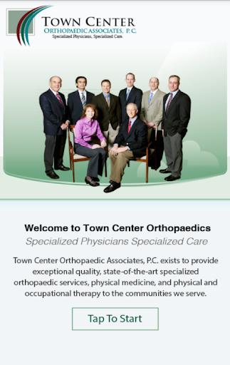 Town Center Orthopaedics