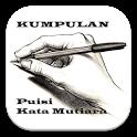Kumpulan Puisi & Kata Mutiara icon