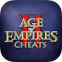 Age of Empires II Cheats icon
