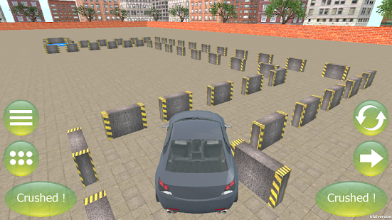 Car-Parking-Nissan 2