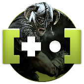 App Elder Scrolls (Skyrim, Online) APK for Kindle