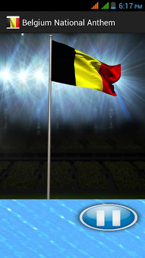 Belgium National Anthem