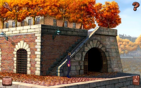 Broken Sword: Director's Cut - screenshot thumbnail
