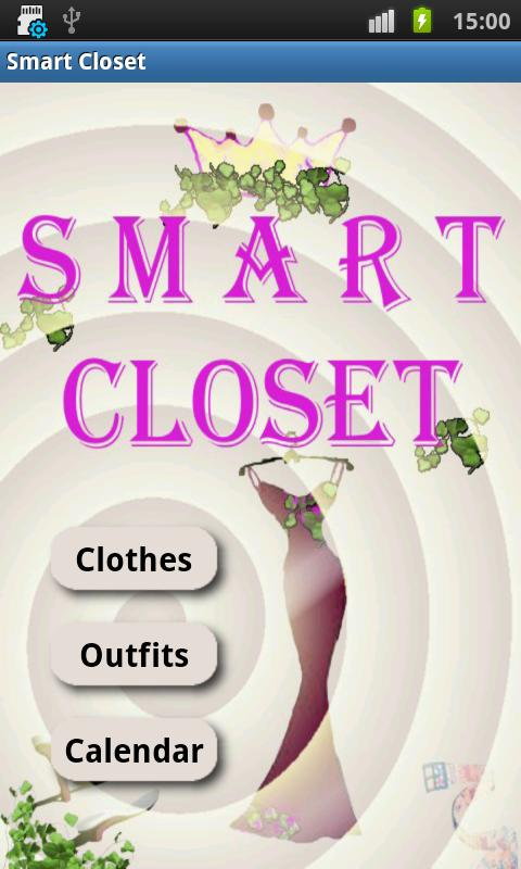 Smart Closet LITE - screenshot