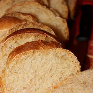 Bread Loaf.
