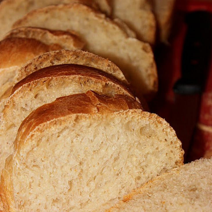 Bread Loaf Recipe