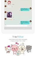 Screenshot of Between - Private Couples App