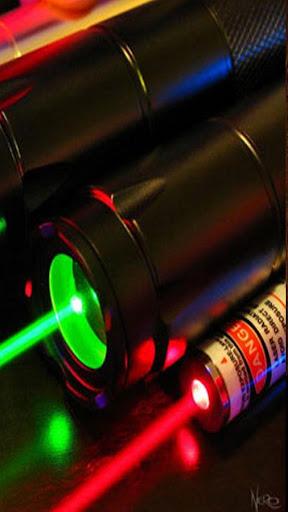 玩模擬App|Laser Simulator免費|APP試玩