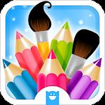 Doodle Coloring Book 108 Apk