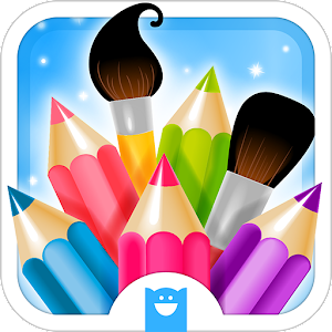 Doodle Coloring Book for PC and MAC