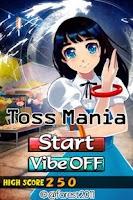 Screenshot of Toss Mania