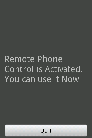 Control Phone Remotely PRO