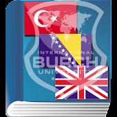 Burch Dictionary & Phrasebook