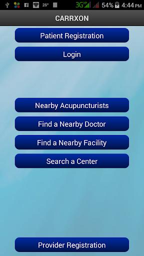 Carrxon-Acupuncturists
