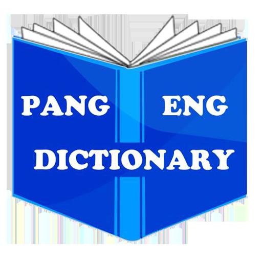 Pangasinan-English Dictionary