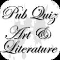 Pub Quiz Art & Literature Free