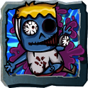 Zombie: Smash and Dash icon