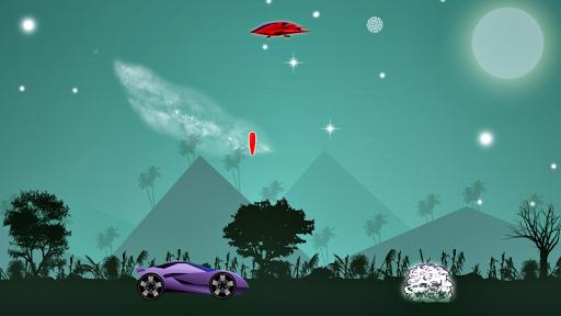 shooter mobil (ras ruang) 3.0.1 screenshots 8
