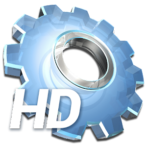 HD Widgets icon