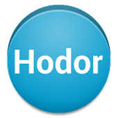 Free Hodor Keyboard