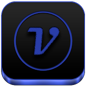 VRS Blue Icon Pack