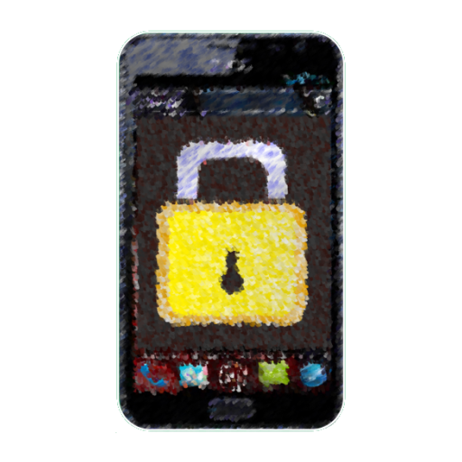 一按即鎖 (付費版) 工具 App LOGO-APP試玩