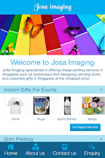 Josa Imaging- screenshot thumbnail