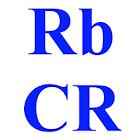 Rb - Commuter Rail icon