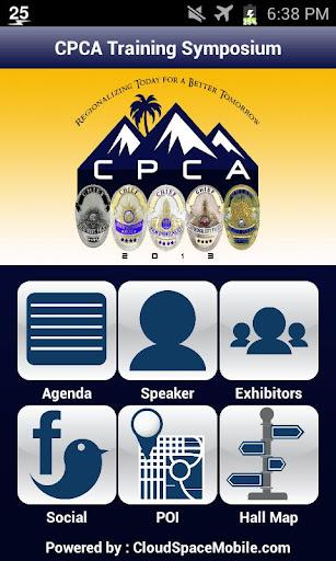 CPCA 2013 Mobile