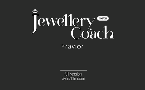 Jewellery Coach screenshot 3