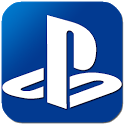 PlayStation 4 (PS4) Countdown icon
