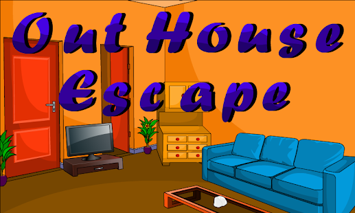 Out House Escape- screenshot thumbnail