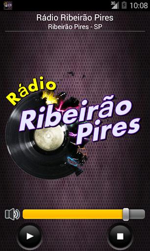 Rádio Ribeirão Pires