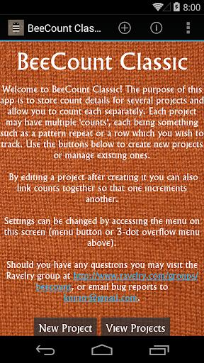 BeeCount Classic