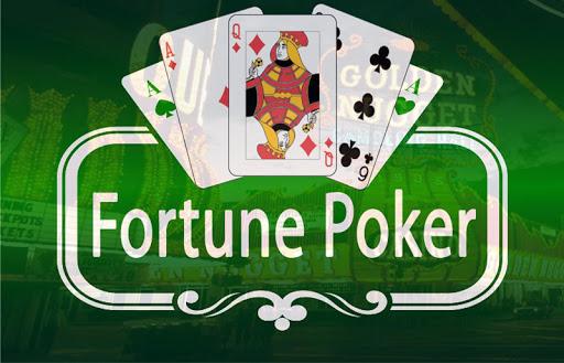 Fortune Poker