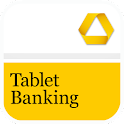 Commerzbank Tablet Banking