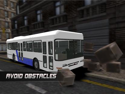 Bus Driver: New York City 3D