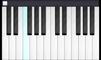 Screenshot of My Little Piano (Free)
