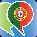 Phrasebook Portugais icon
