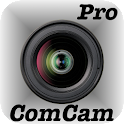 Silent Camera - ComCam Pro icon