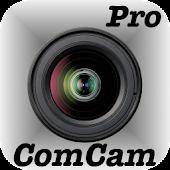Silent Camera - ComCam Pro