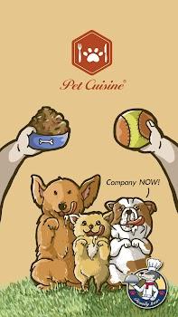 Pet Cuisine