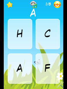Learn and Play - ABC - Kids - screenshot thumbnail