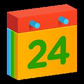 dodol Calendar Widget