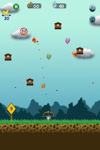 Balloon Shooter - screenshot thumbnail
