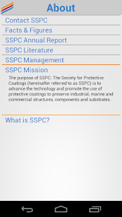 SSPC - screenshot thumbnail