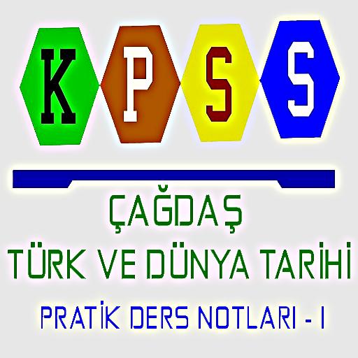 Çağdaş Türk ve Dünya Tarihi-1