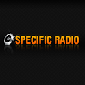 Specific Radio logo