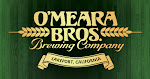 Logo for O'Meara Brothers Brewing Co.