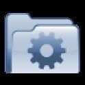 AutoAppOrganizer Full (ticket) logo